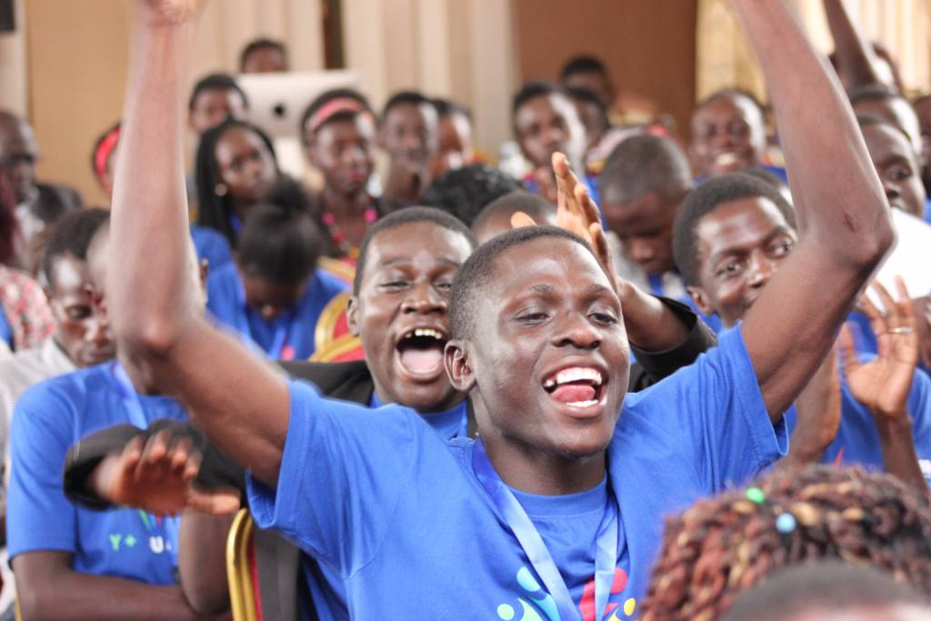 Anual Youth mentorship Program 2018